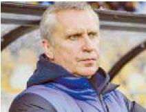 В футбольном клубе «Кубань» новый тренер