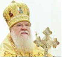 День тезоименитства митрополита Екатеринодарского и Кубанского Исидора