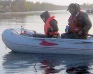Продолжаются поиски двоих краснодарцев-рыбаков