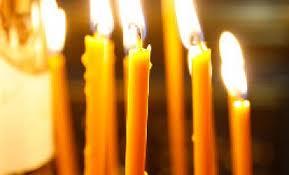 На Кубань накануне Рождества привезли Вифлеемский Огонь