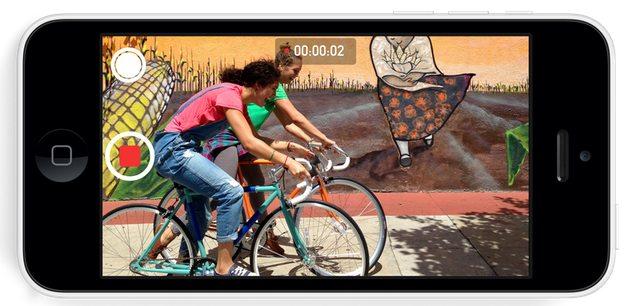 Мобильный телефон Apple iPhone 5c 32GB White UACRF. Фото 4