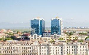 В Ростове вновь поднят вопрос ограничения этажности и установления охранных зон