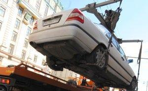 В Ростове заработал сервис, защищающий автомобили от эвакуации