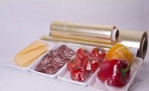 В Волгограде станут экспортировать пищевую плёнку