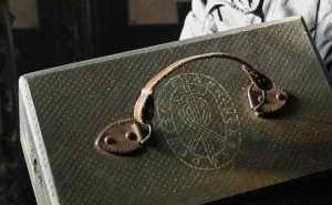 В Адыгее обнаружили сундук Третьего рейха с загадочными останками