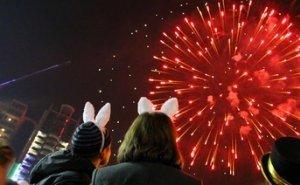 Власти Майкопа перечислили места, где разрешено запускать новогодний салют