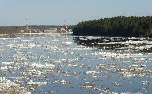 Астраханская область готовится к рекордному за последние 38 лет паводку