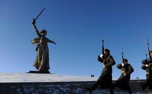 2 млрд рублей выделит федеральная казна на реставрацию «Родины-матери»