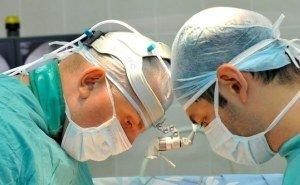 На счету астраханских хирургов — ещё одна уникальная операция