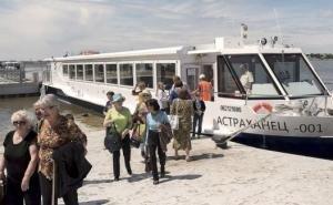 Астраханские маршрутчики грозят дачникам забастовкой