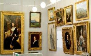 С 1 марта заработает обновлённый выставочный зал музея Машкова в Волгограде