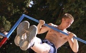 Астраханцев, увлечённых спортом, стало на 9% больше
