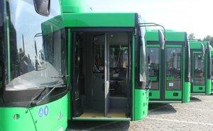 Ростовчане против закупки автобусов вместо троллейбусов