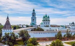 Для Астраханского кремля разработают программу развития