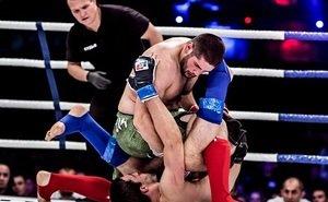 На чемпионат ЮФО отберут лучших бойцов ММА Волгограда