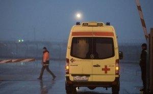 Из Волгограда вылетел самолёт с мёртвым пассажиром
