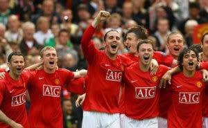 Английский «Манчестер-Юнайтед» едет в Ростов