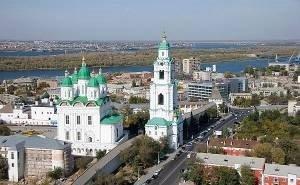 Прогнозы на 2017-й год по инвестициям в Астрахань губернатор считает заниженными