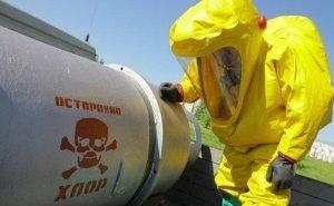 ЧП в Волгограде: с завода исчезло 3 тонны хлора