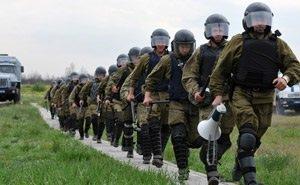 Силовиков Ростовской области перевели на особый режим
