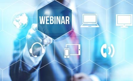 Современный вебинар: суть и этапы подготовки