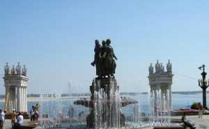 В Волгоградской области точкой притяжения инвестиций выбран туризм