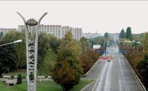 Дороги Майкопа являются лучшими на юге России