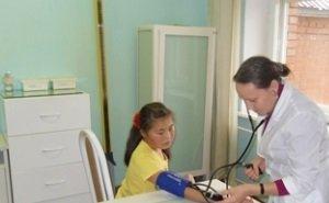 В Калмыкии нашли способ восполнить дефицит сельских врачей