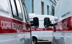 Волгоградские «скорые» будут оборудованы тревожными кнопками