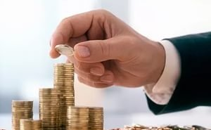 Рост инвестиций бизнеса в Астраханскую область составил 24,4%