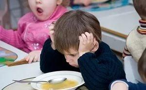 Ростовские эксперты уверяют, что детей кормят фальсификатом