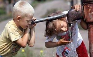 Ростовская область занимает 43 место в России по доступности питьевой воды