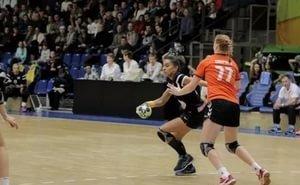 В Ростове определился чемпион России по гандболу среди женщин