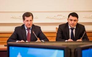 Новый премьер провёл в Астрахани первое заседание