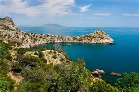 Отдых в Крыму: пешие походы и маршруты