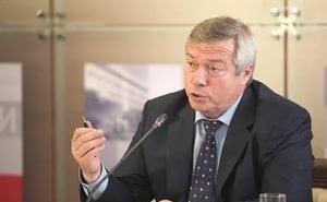Голубев обещал вернуться к вопросу о ростовском метро после ЧМ-2018