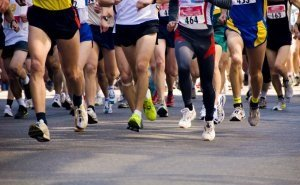 В Элисте побегут «Олимпийскую милю»