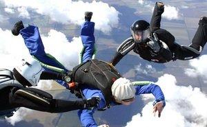 Обучение кадетов прыжкам с парашютом завершилось возбуждением уголовного дела