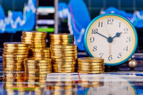 Что зависит от ликвидности рынка Forex
