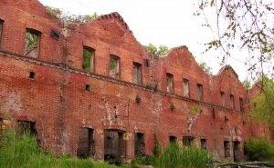 Стала известна цена продажи Парамоновских складов