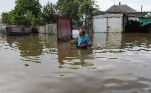 Кабмин направит пострадавшим от паводка жителям Адыгеи свыше 123 млн руб