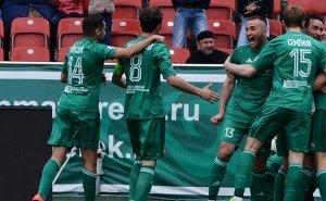 Впервые с 2015 года ФК «Ростов» потерпел поражение на своём поле