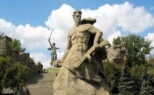 Чем иностранных туристов привлекает Волгоград?