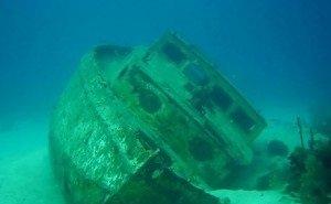 Волгоградские затоны очищают от затонувших судов
