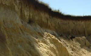 В Волгоградской области в песчаном карьере погиб 3-летний малыш