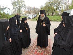 Волгоградские монахини «кошмарят» местный бизнес