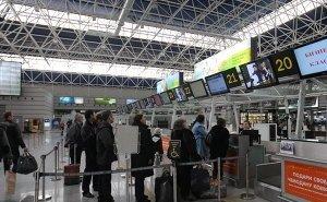 Какие неприятности поджидают будущих пассажиров аэропорта «Платов»?