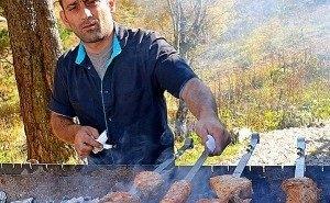 Осенний фестиваль «Лагонаки» собрал в горах Адыгеи 2 тысячи человек
