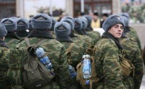 Адаптироваться к службе в воинских частях новобранцам помогают военные психологи
