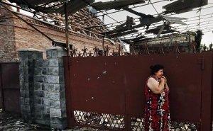 «Им остаётся нас только расстрелять»: ростовские погорельцы возмущены запретом мэрии восстановить дома
